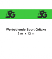 Tennisblende Sport Gritzke Logo